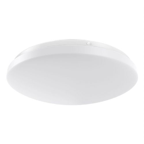 Orora Round Polycarb Flush 300MM Led White IP44 ORO5050